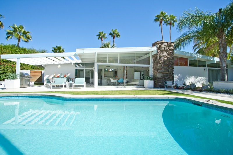 Mid-Century-Modern-Architecture-Palm-Springs