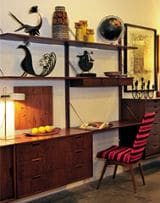 Hedge - Modern Furniture Stores Palm Springs